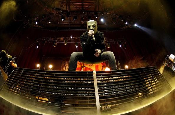Slipknot Lamb Of God Amp Bullet For My Valentine