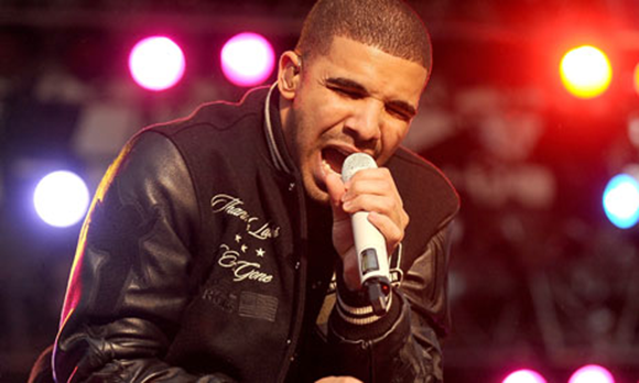 OVO Fest: Drake at Molson Amphitheatre