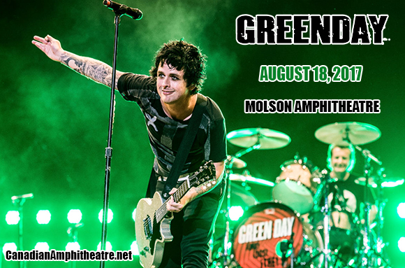 Green Day & Catfish and The Bottlemen at Budweiser Stage