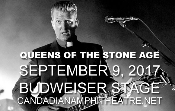 Queens Of The Stone Age & Royal Blood at Budweiser Stage