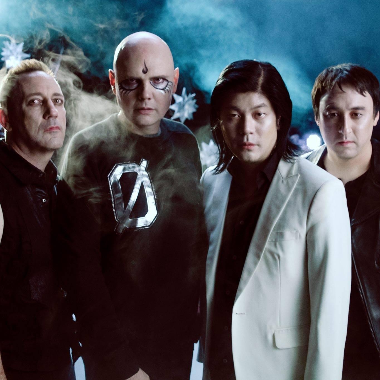 Smashing Pumpkins & Noel Gallagher's High Flying Birds at Budweiser Stage