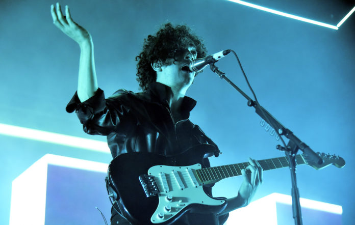 The 1975 at Budweiser Stage