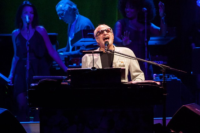 Steely Dan & Steve Winwood [CANCELLED] at Budweiser Stage