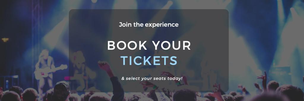 budweiser stage concert tickets